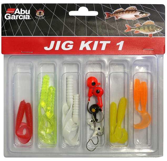 Bild på Abu Garcia Jig Kit 1