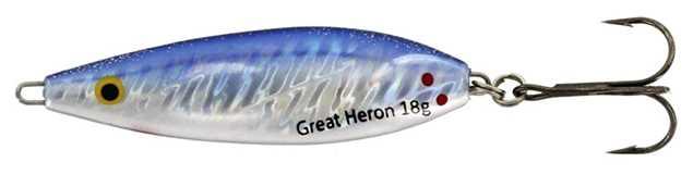 Bild på Westin Great Heron 6,5cm 18g