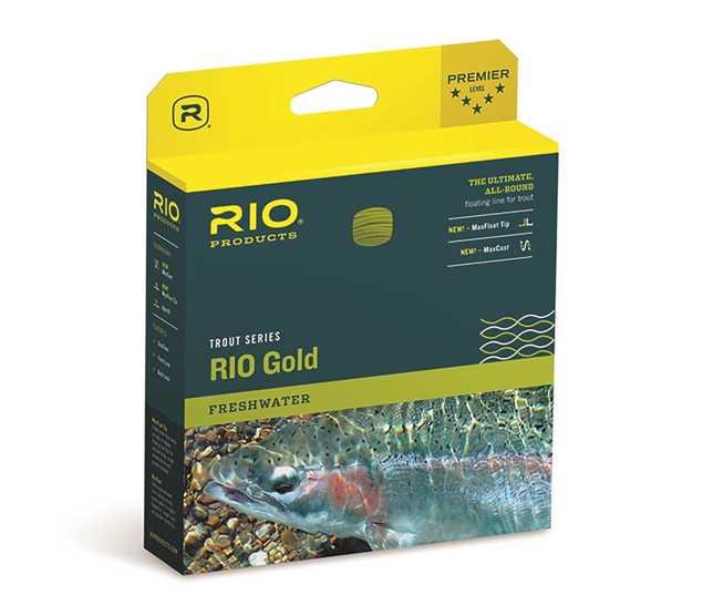 Bild på RIO Gold WF6