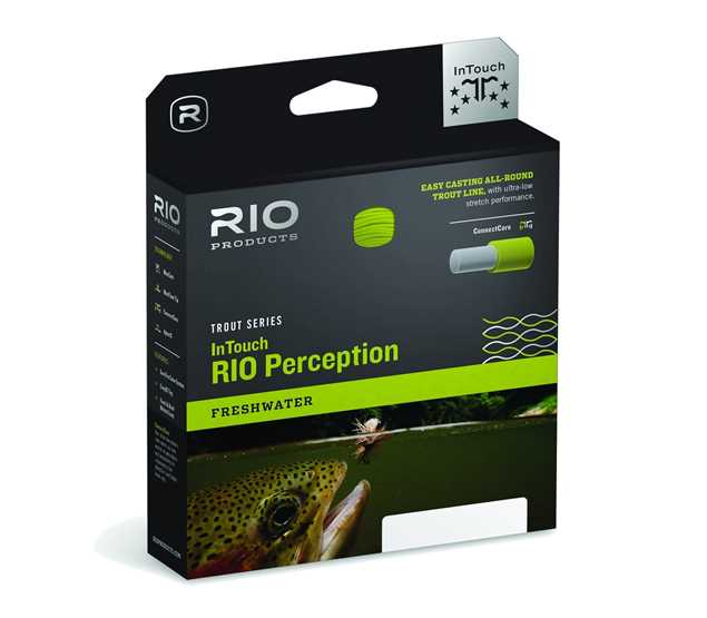 Bild på RIO InTouch Perception WF5