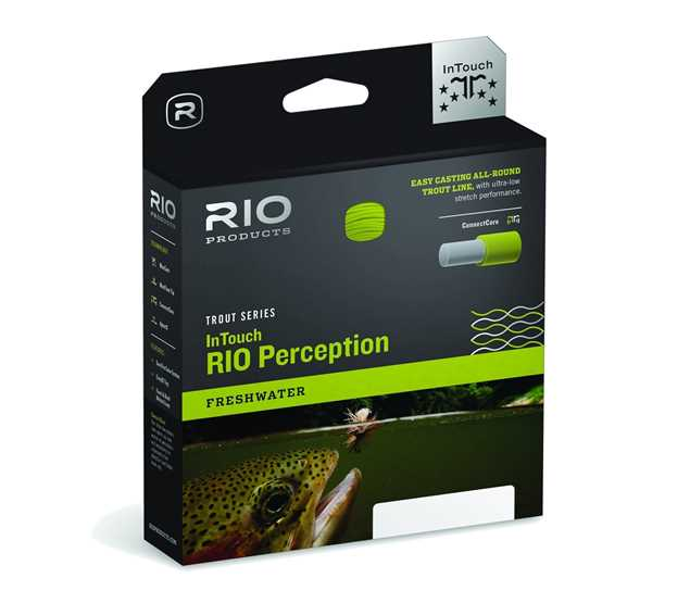 Bild på RIO InTouch Perception WF6