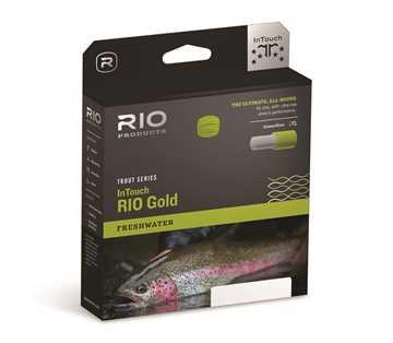 Bild på RIO InTouch Gold WF4