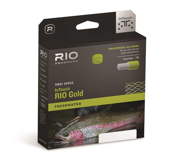 Bild på RIO InTouch Gold WF7