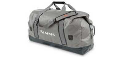 Simms Duffelbags
