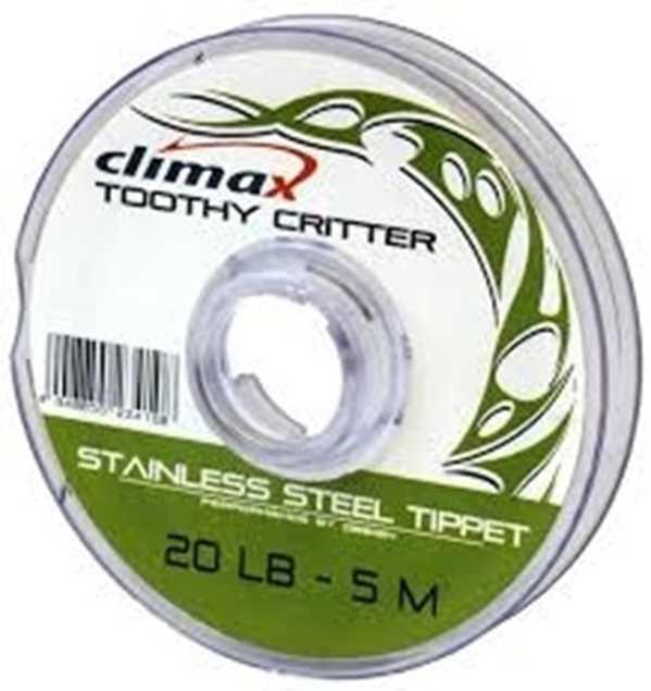Bild på Climax Toothy Critter