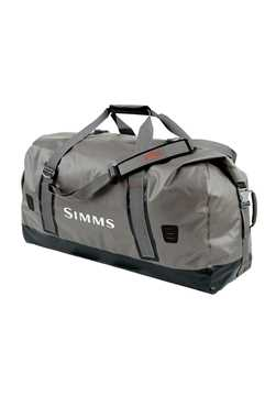 Bild på Simms Dry Creek Duffelbag Medium  100 liter