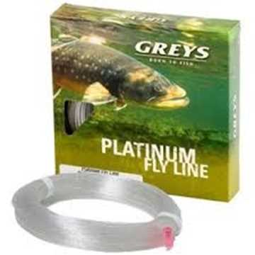 Bild på Greys Platinum WF6 Clear Intermediate