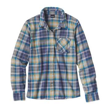 Bild på Patagonia Womens Heywood Flannel Shirt