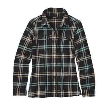 Bild på Patagonia Fjord Flannel Shirt (Damstorlek)