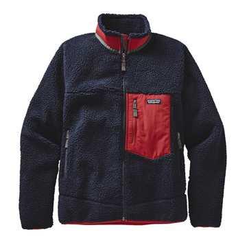 Bild på Patagonia Classic Retro-X Fleece Jacket