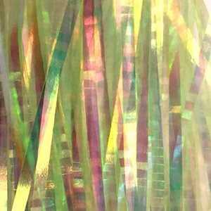 Bild på Lateral Scale Chartreuse