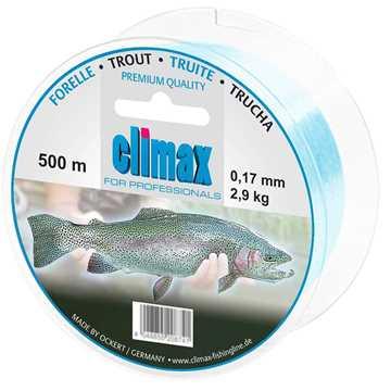 Bild på Climax Seatrout (0.23mm) 500m