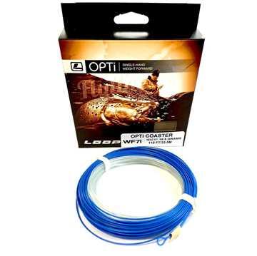 Bild på Loop Opti Coaster Intermediate WF7