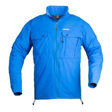 Bild på Guideline Alta Windshirt Clear Blue