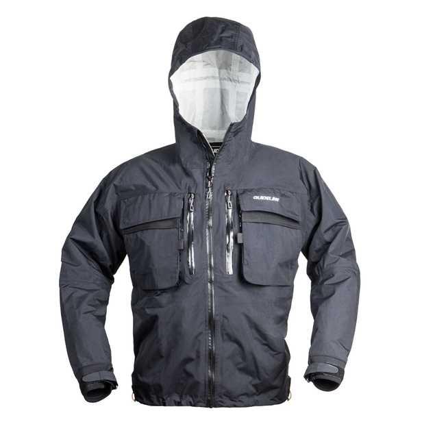 Bild på Guideline Laxa Jacket