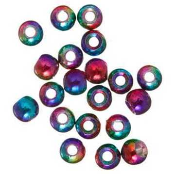 Bild på Tungstens Beads (10-pack) Rainbow