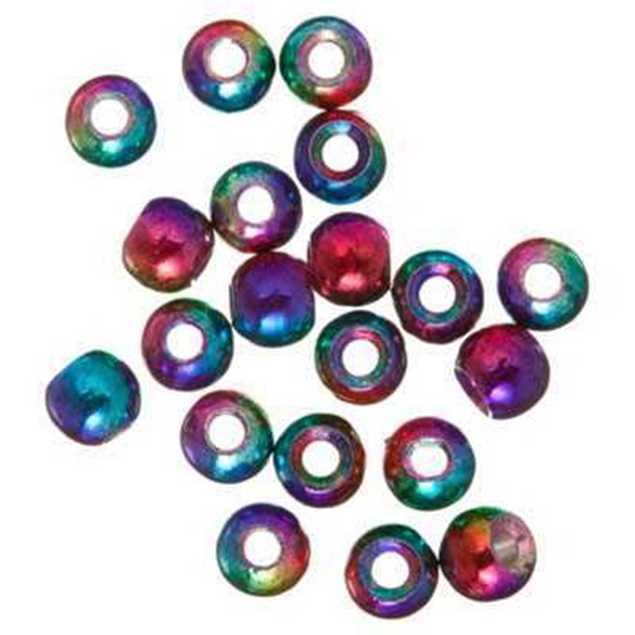 Bild på Tungstens Beads (10-pack) Rainbow