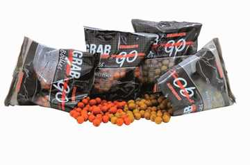 Bild på Starbaits Grab & Go Monster Fish 20mm (3kg)
