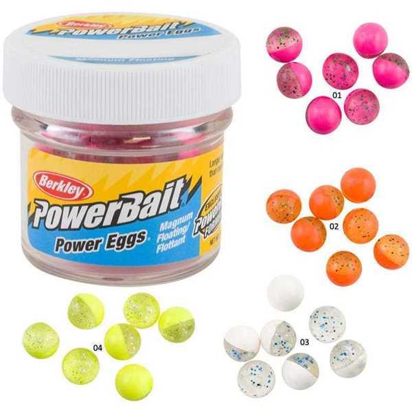Bild på PowerBait Floating Eggs