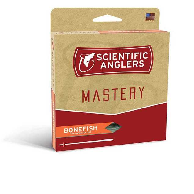 Bild på Scientific Anglers Mastery Bonefish WF5