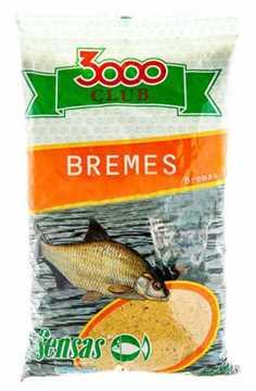 Bild på Sensas 3000 Club Bremes 1kg