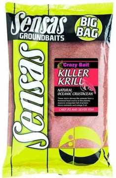 Bild på Sensas Big Bag Killer Krill 2kg