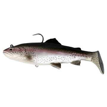Bild på Savage Gear 3D Trout Rattle Shad 103gram