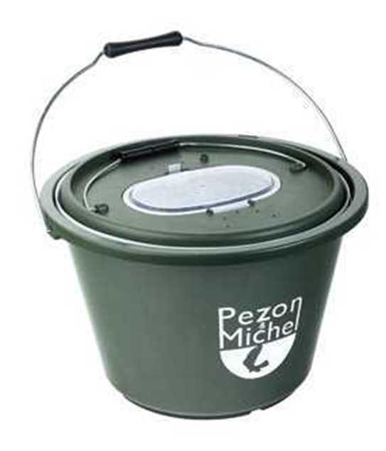 Bild på Pezon & Michel Live Bait Bucket