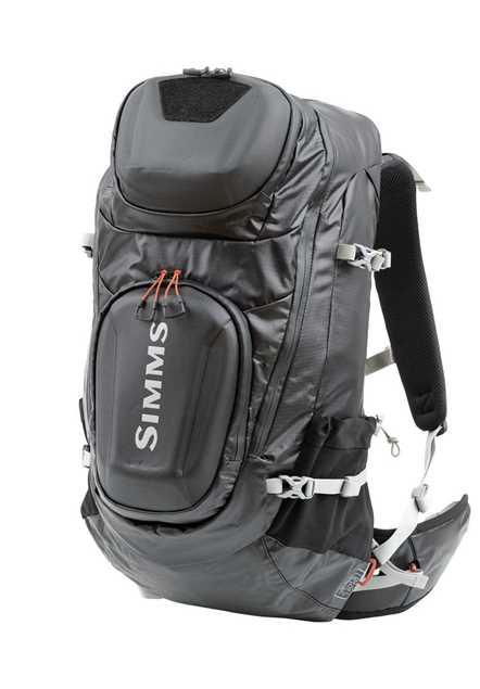 Bild på Simms G4 Pro Backpack (35 liter)