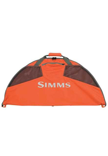 Bild på Simms Taco Bag Orange
