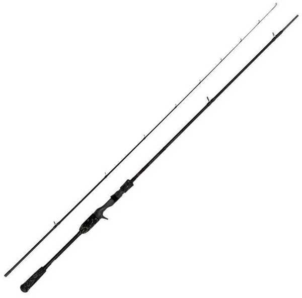 Bild på Savage Gear Black Savage 7,3ft 30-70gr