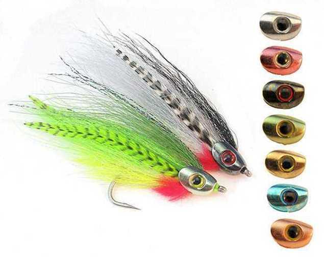 Bild på Fish-Scull Baitfish Heads
