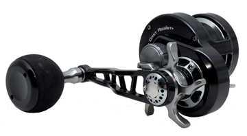 Bild på Maxel Hybrid 20C Black