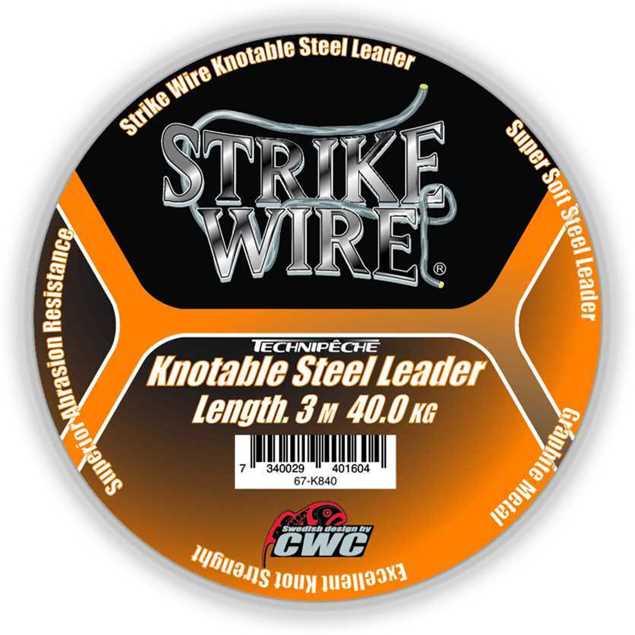 Bild på Strike Wire Leader (3-5 meter)