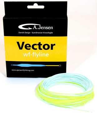Bild på A.Jensen Vector WF6