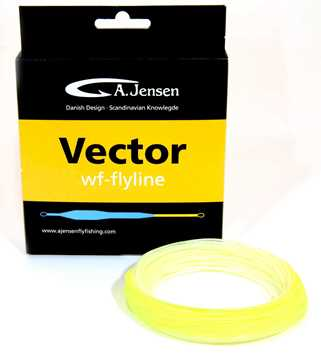 Bild på A.Jensen Vector Intermediate WF5