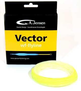 Bild på A.Jensen Vector Intermediate WF7