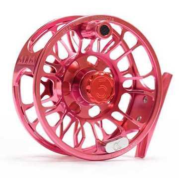 Bild på Alfa Reel 5+ Pink