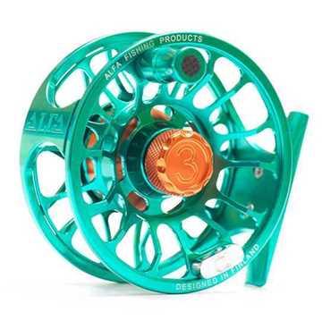 Bild på Alfa Reel 3+ Turquoise