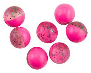 Bild på PowerBait Floating Eggs Pink (Garlic)