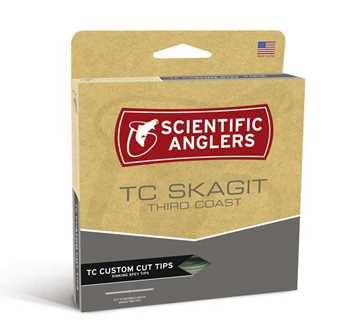 Bild på Scientific Anglers TC Custom Cut Express Tip
