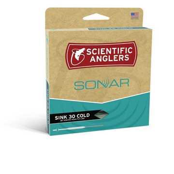 Bild på SA Sonar Sink 30 Cold 200 Grain 6-7WT