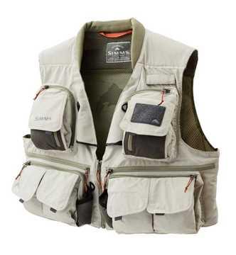 Bild på Simms Guide Vest