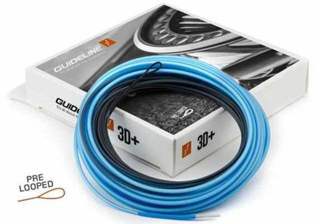 Bild på Guideline Power Taper 3D+ Klump S3/S5/S8