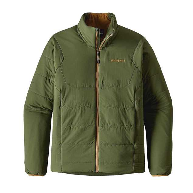 Bild på Patagonia Nano Air Jacket (Buffalo Green)
