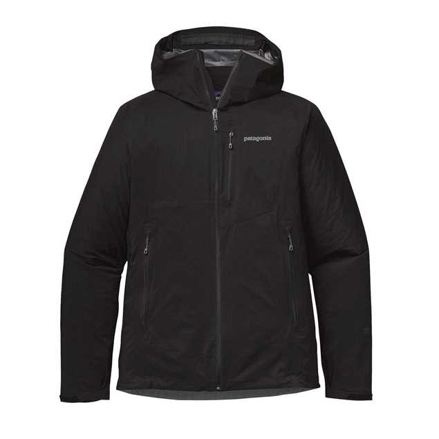 Bild på Patagonia Stretch Rainshadow Jacket (Black)