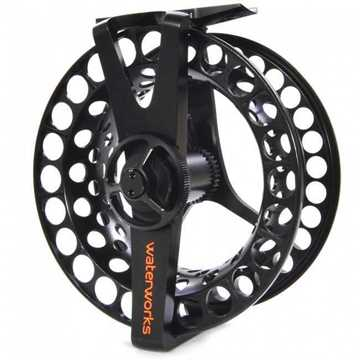 Bild på Lamson Force SL Black