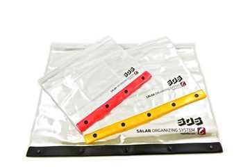 Bild på Salar Organizing System (SOS)