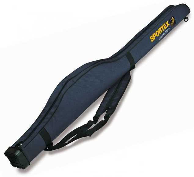 Bild på Sportex Super Safe Rod Case 145cm