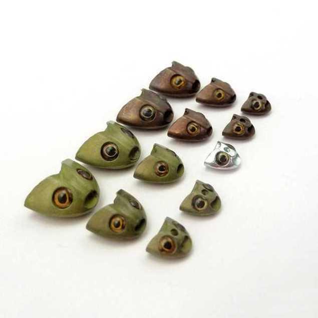 Bild på Fish Skull Sculpin Helmet (8-pack)